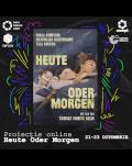 Heute oder Morgen (2019) Luna Istoriei LGBTI