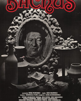 SECRETUL LUI BACHUS / THE SECRET OF BACHUS Cinemateca Online
