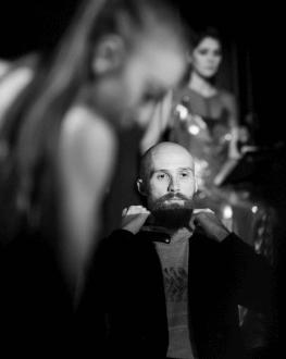 URBAN GIF SHOW un spectacol de Florin Fieroiu @STAGIUNEA CORP