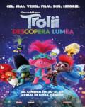 TROLLS WORLD TOUR / Trolii descoperă lumea