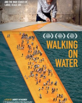 Walking on Water UrbanEye Film Festival 7