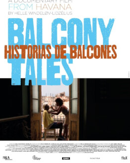 Balcony Tales + Enter Through The Balcony UrbanEye Film Festival 7