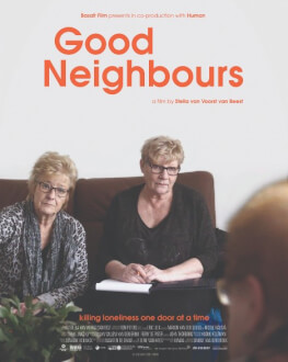 GOOD NEIGHBOURS UrbanEye Film Festival 7