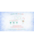Workshop Metode de invatare interactive prin joc si joaca