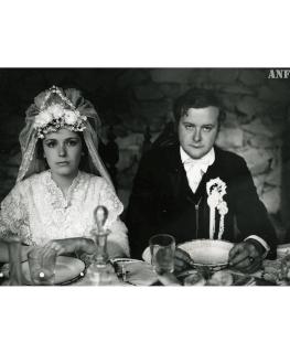 Cinemateca itinerantă: Focus Dan Pița: Nuntă de piatră ARTA-Acasă