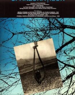Cinemateca itinerantă: Focus Liviu Ciulei; PĂDUREA SPÂNZURAȚILOR / THE FOREST OF THE HANGED ARTA-Acasă
