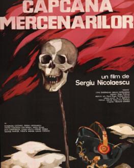 CAPCANA MERCENARILOR / TRAP FOR MERCENARIES Cinemateca Online