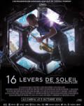 16 LEVERS DU SOLEIL/ 16 RĂSĂRITURI DE SOARE ELVIRE CHEZ VOUS