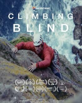 CLIMBING BLIND /ALPINISTUL ORB ELVIRE CHEZ VOUS