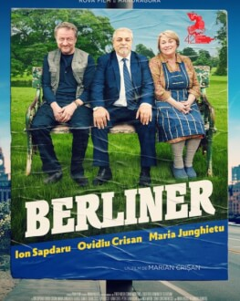 BERLINER ELVIRE CHEZ VOUS – CINEPOLITICA NIGHTS 2021