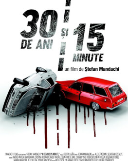 30 de ani și 15 minute Festivalul Internațional de Psihanaliză și Film Cluj-Napoca