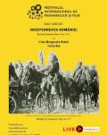 Independența României - cine-concert Irina Margareta Nistor & Foley'Ala Festivalul Internațional de Psihanaliză și Film Cluj-Napoca
