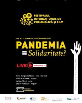 Scurtmetraje românești cu personaje principale la feminin Festivalul Internațional de Psihanaliză și Film Cluj-Napoca