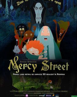 Strada speranței – Mercy street Festivalul Internațional de Psihanaliză și Film Cluj-Napoca