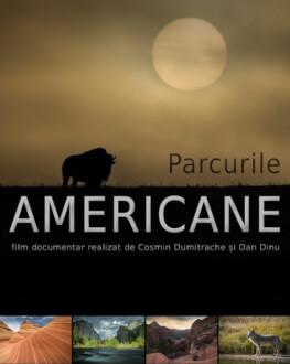 PARCURILE AMERICANE (2019) GreenTech Film Festival 4