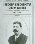 INDEPENDENȚA ROMÂNIEI / THE INDEPENDENCE WAR Cinemateca Online