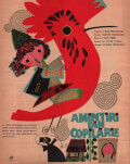 AMINTIRI DIN COPILĂRIE / RECOLLECTIONS FROM CHILDHOOD Cinemateca Online