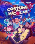 A COSTUME FOR NICOLAS / UN COSTUM PENTRU NICOLAS Animest Family Goodies