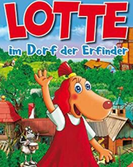 Lotte from Gadgetville /  LOTTE FROM GADGETVILLE Animest Family Goodies