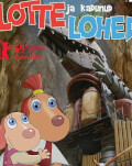 Lotte and the Lost Dragons / LOTTE ȘI DRAGONII PIERDUȚI Animest Family Goodies