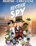 NEXT DOOR SPY / SPIOANA DIN VECINI Animest Family Goodies