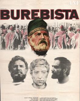 Burebista Cinemateca Online