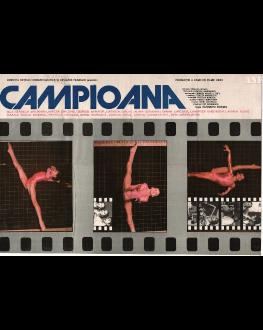 Campioana Cinemateca Online