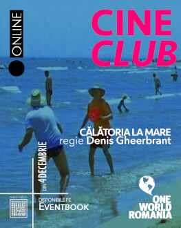 Călătoria la mare (Le voyage à la mer) Cineclub One World Romania