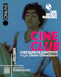 Chestiune de identitate (Question d'identité) Cineclub One World Romania