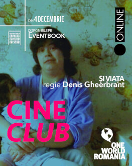 Și viața (Et la vie) Cineclub One World Romania