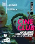 Viața e imensă și plină de pericole (La vie est immense et pleine de dangers) Cineclub One World Romania