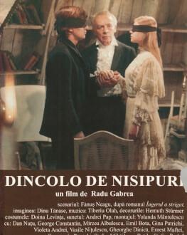 Dincolo de nisipuri Cinemateca Online