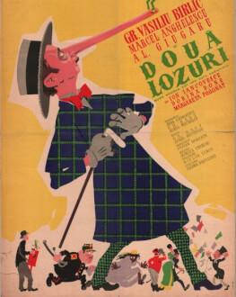 DOUĂ LOZURI / TWO LOTTERY TICKETS Cinemateca Online