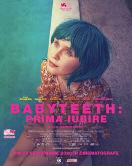 Babyteeth: Prima iubire / Babyteeth smART HOUSE films from Bad Unicorn