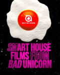 Pachet 5 filme smART HOUSE films from Bad Unicorn