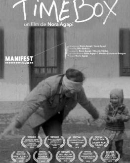 TIMEBOX Art in Cinema - proiecții de filme documentare despre personalități culturale