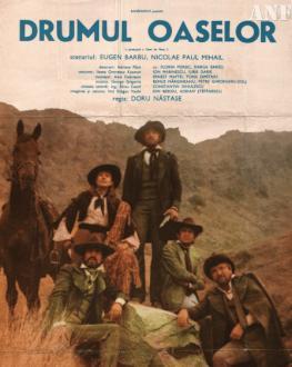 DRUMUL OASELOR / THE DEATH ROAD Cinemateca Online