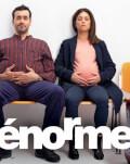 ÉNORME/ENORMĂ ELVIRE CHEZ VOUS & MY FRENCH FILM FESTIVAL