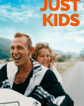 JUST KIDS ELVIRE CHEZ VOUS & MY FRENCH FILM FESTIVAL