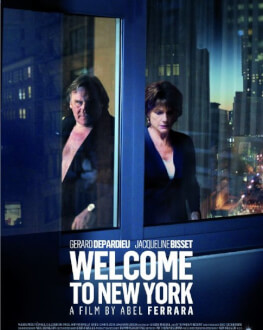 WELCOME TO NEW YORK / BINE AȚI VENIT LA NEW YORK ELVIRE CHEZ VOUS
