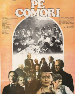 FLĂCĂRI PE COMORI / FLAMES OVER THE TREASURE Cinemateca Online