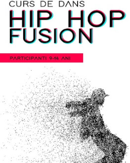 HIP-HOP FUSION