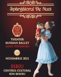 Theatre Russian Ballet - Sankt Petersburg - Spărgătorul de Nuci