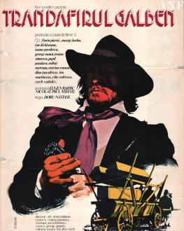 TRANDAFIRUL GALBEN /  THE YELLOW ROSE Cinemateca Online