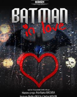 BATMAN IN LOVE