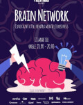 Brain Network cu Alexia Udriște, Radu Tudoroiu și Iunieta Sandu