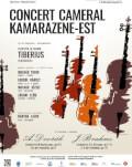 CONCERT CAMERAL / KAMARAZENE-EST