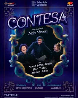 Contesa după Aldo Nicolaj