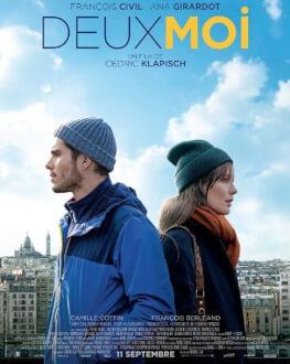 DEUX MOI / CINEVA, UNDEVA ÎN EXCLUSIVITATE LA CINEMA ELVIRE POPESCO