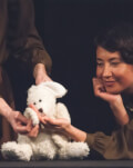 IEPURELE ALB - Teatru pentru copii și pentru copilul din fiecare